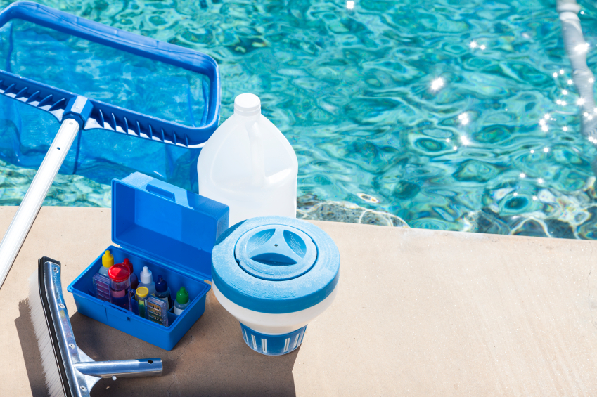 A Guidebook to Swimming pool services